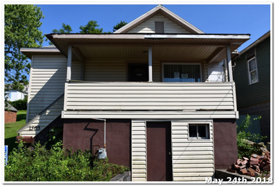1305 N 16TH St, Clarksburg, WV 26301 - #: P112243