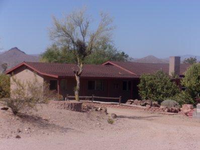575 Los Altos Dr, Wickenburg, AZ 85390 - #: P11225B