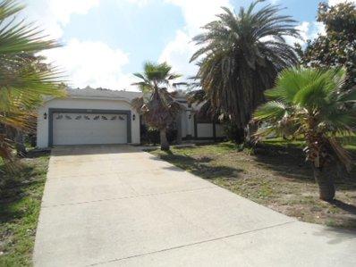 3179 Lema Drive, Spring Hill, FL 34609 - #: P1122CH