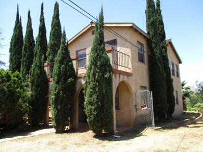 1121 La Cresta Blvd, El Cajon, CA 92021 - #: P1122F6
