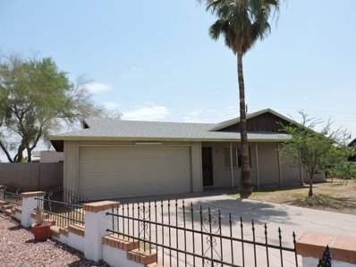 2233 N 56TH Ave, Phoenix, AZ 85035 - #: P1122F8