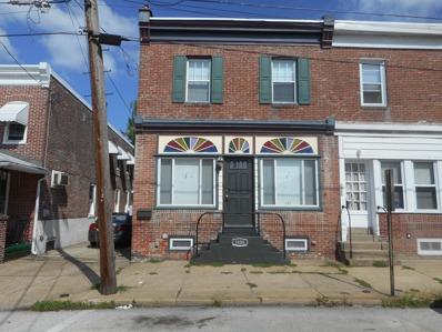 1408 E. 11th St, Crum Lynne, PA 19022 - #: P1122FK