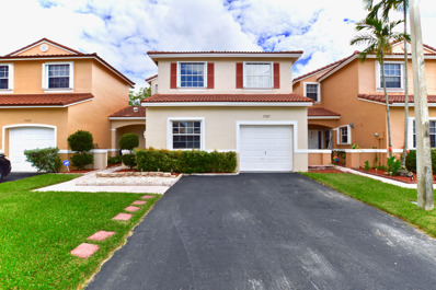 17227 Nw 8th St, Pembroke Pines, FL 33029 - #: P1122GQ