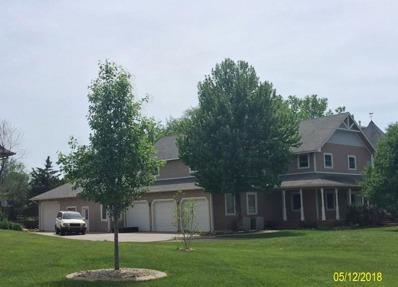 12721 E Tallowood Dr, Wichita, KS 67206 - #: P1122H6