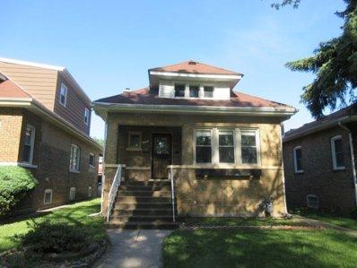 2031 S 10TH Ave, Maywood, IL 60153 - #: P1122V0