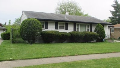 525 W 52ND Pl, Merrillville, IN 46410 - #: P1122VG