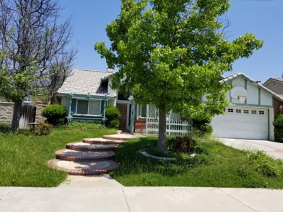 10511 Old Oak Road, Yucaipa, CA 92399 - #: P1122ZE
