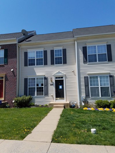 5420 Upper Mill Terrace South, Frederick, MD 21703 - #: P1122ZM