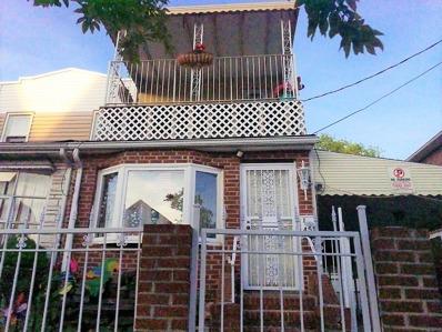1459 East 55TH Street, Brooklyn, NY 11234 - #: P11230I