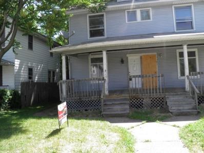 1815 Grand Ave, Davenport, IA 52803 - #: P11231K