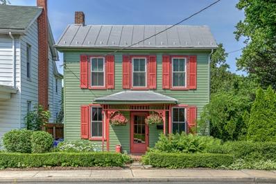 118 N Prince Street, Shippensburg, PA 17257 - #: P11231L