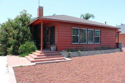 2193 Titus Avenue, Pomona, CA 91766 - #: P112386