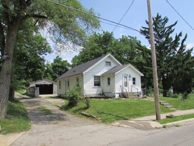 320 North Troy Rd, Bellefontaine, OH 43311 - #: P11238I