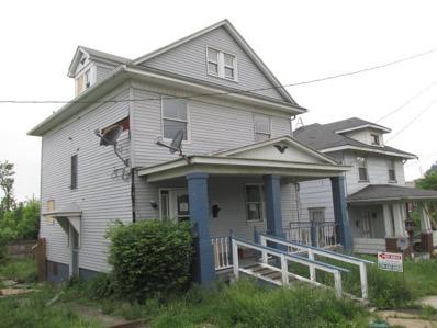57 Pershing Avenue, Uniontown, PA 15401 - #: P1123BR