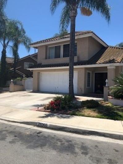 26305 Rosa Street, Laguna Hills, CA 92656 - #: P1123OT