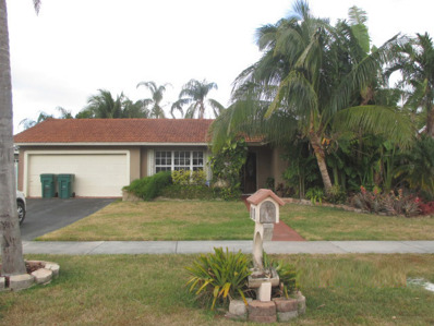 11953 Sw 56TH Street, Cooper City, FL 33330 - #: P1123RX