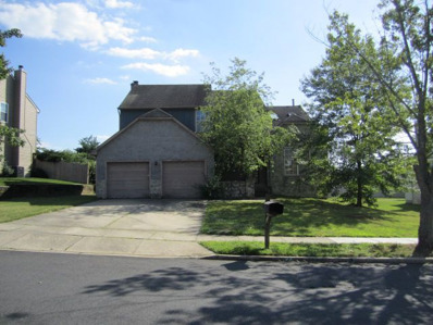 22 Saddlebrook Drive, Washington, NJ 08080 - #: P1123YL