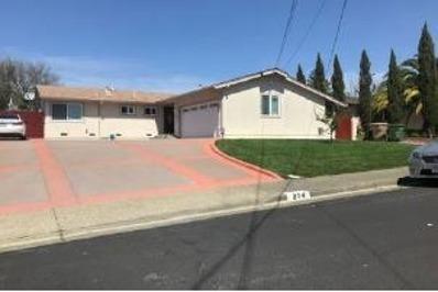 274 Emerystone Terrace, San Rafael, CA 94903 - #: P1123Z8