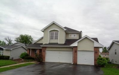 4241 187TH Pl, Country Club Hills, IL 60478 - #: P11241V