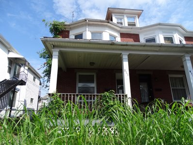 811 Mulberry Ave, Hagerstown, MD 21740 - #: P11243Z