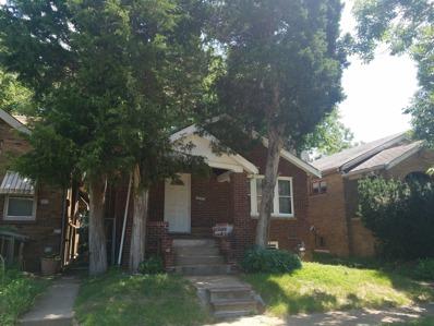 5634 Hiller Pl, Saint Louis, MO 63136 - #: P1124A5