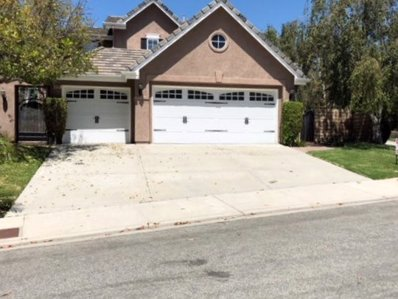 3125 Woodgreen Court, Thousand Oaks, CA 91362 - #: P1124B3
