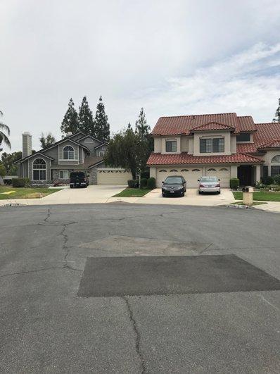 11269 Oak Brook Ct, Rancho Cucamonga, CA 91737 - #: P1124C5