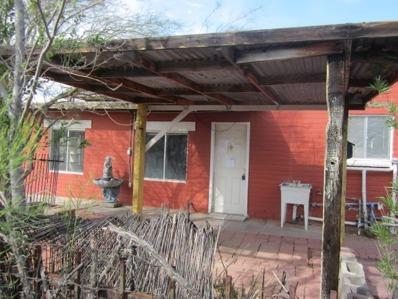 208 N Hwy 77, Mammoth, AZ 85618 - #: P1124E3