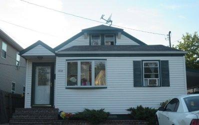 1012 Van Buren St, Uniondale, NY 11553 - #: P1124GL