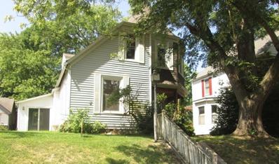421 Park Ave, Belleville, IL 62220 - #: P1124MZ