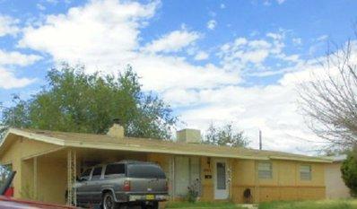 2703 Pontiac Drive, Alamogordo, NM 88310 - #: P1124OA
