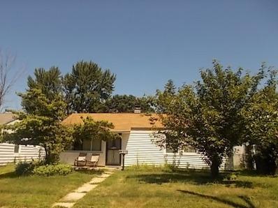 1409 Merrifield, Niles, MI 49120 - #: P1124OD