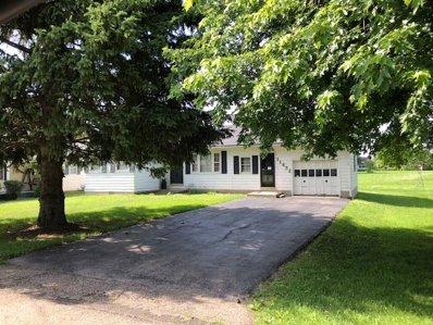 11632 Main Street, Stoutsville, OH 43154 - #: P1124R0