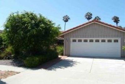 2849 Sailor Ave, Ventura, CA 93001 - #: P1124SQ