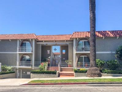 888 Victor Ave Apt. 25, Inglewood, CA 90302 - #: P1124TE