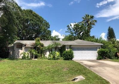 1162 Clearmont Street, Sebastian, FL 32958 - #: P1124UC