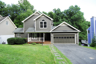 6855 Whistling Swan Way, New Market, MD 21774 - #: P1124X3