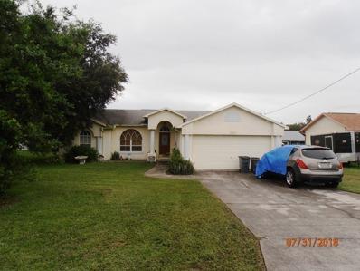 4263 Montano Ave, Spring Hill, FL 34609 - #: P11254U