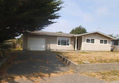 960 Garfield Ave, Coos Bay, OR 97420 - #: P1125DJ