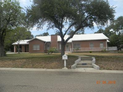 2404 Fremont Street, Laredo, TX 78043 - #: P1125K0