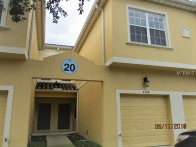 7508 Pellham Way, Kissimmee, FL 34747 - #: P1125KV