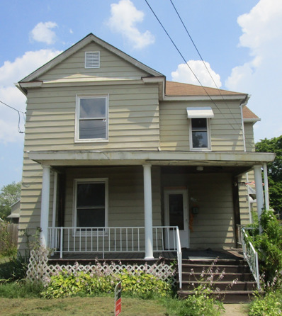 206 North Ray Street, New Castle, PA 16101 - #: P1125MH