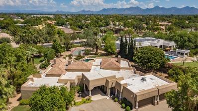 6770 E Caron Street, Paradise Valley, AZ 85253 - #: P1125SQ