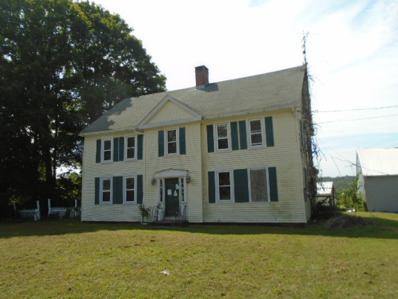 153 Scotland Road, Sprague, CT 06330 - #: P11260E