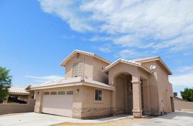 1518 W Arizona St, San Luis, AZ 85349 - #: P112617