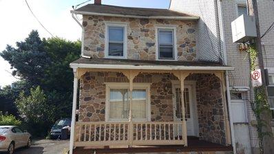 730 Mulberry Street, Allentown, PA 18102 - #: P11264L