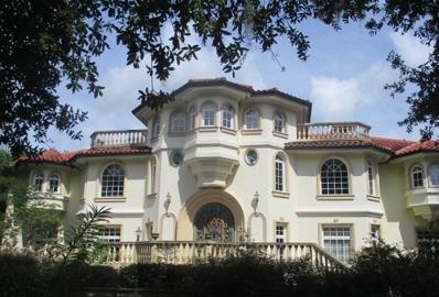 5182 Isleworth Country Club, Windermere, FL 34786 - #: P1126AY