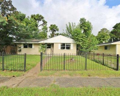 3411 Lancaster St, New Orleans, LA 70131 - #: P1126BJ
