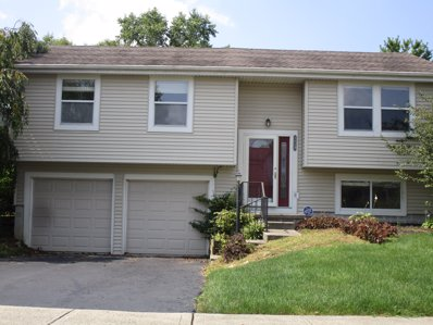 1603 Fallhaven Drive, Columbus, OH 43235 - #: P1126BX