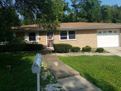 1105 La Pleins, East St Louis, IL 62203 - #: P1126C1